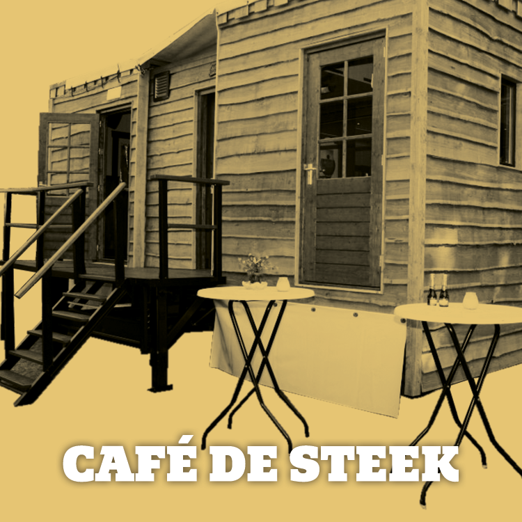 cafe de steek carnaval mill