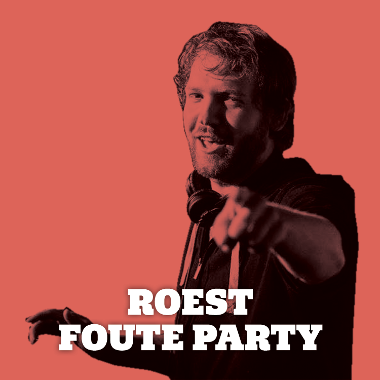 carnaval mill dj roest foute party