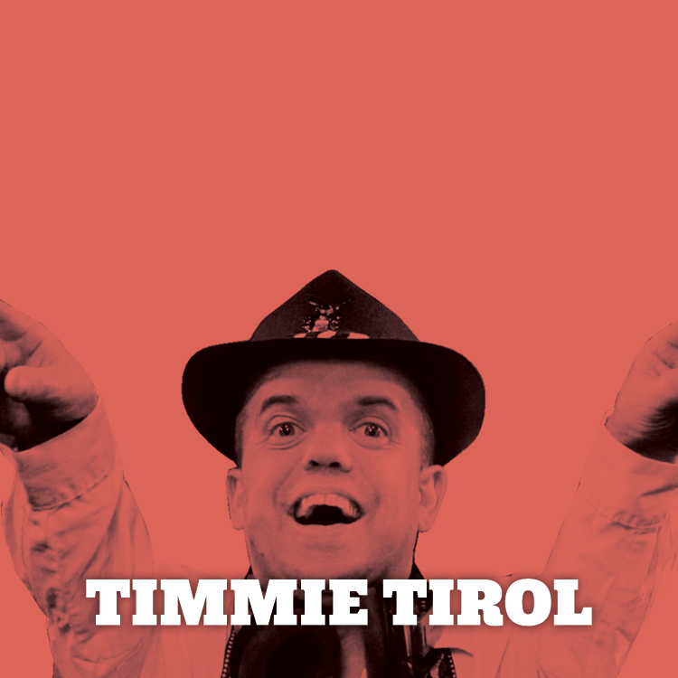timmie tirol carnaval mill