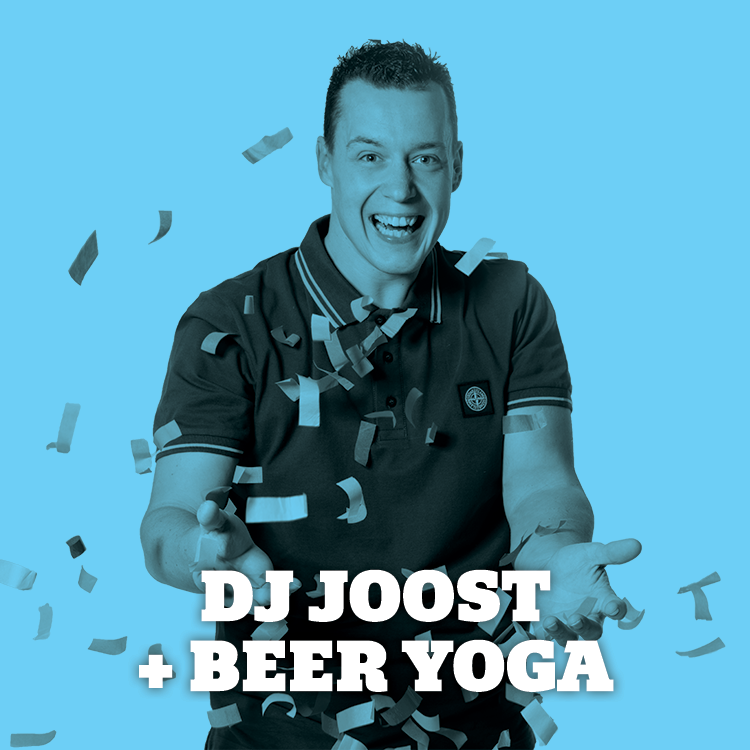 beer yoga carnaval mill